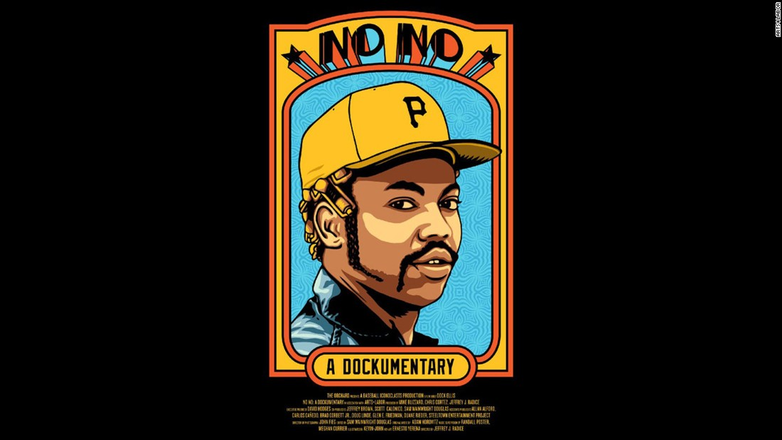 "<strong>""No No: A Dockumentary"" (2014): </strong>The life of professional baseball player Dock Ellis, who struggled with substance abuse, is detailed in this documentary. <strong>(Netflix) </strong><br />"