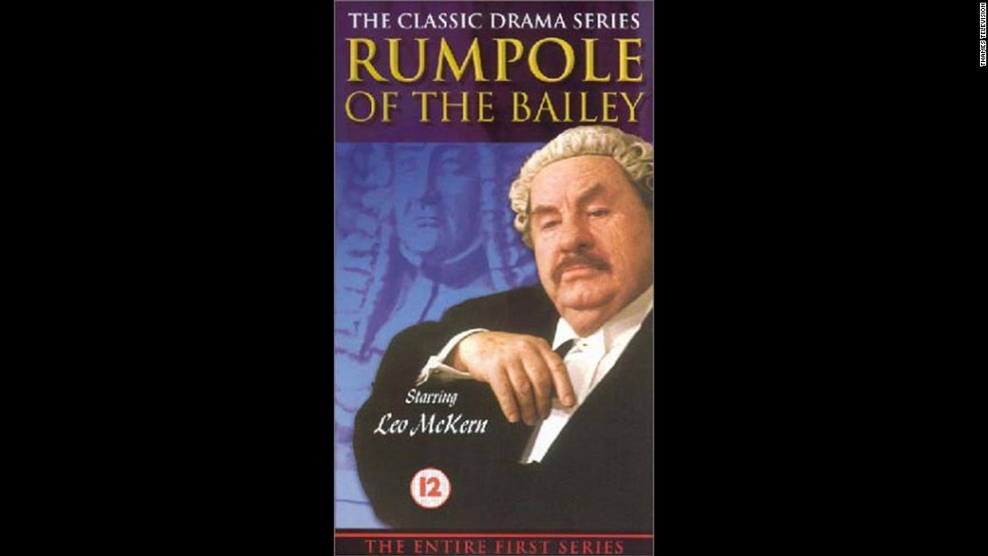 "<strong>""Rumpole of the Bailey"" Seasons 1-3: </strong>This drama about an eccentric criminal law barrister is a fave among mystery fans. <strong>(Acorn) </strong><br />"