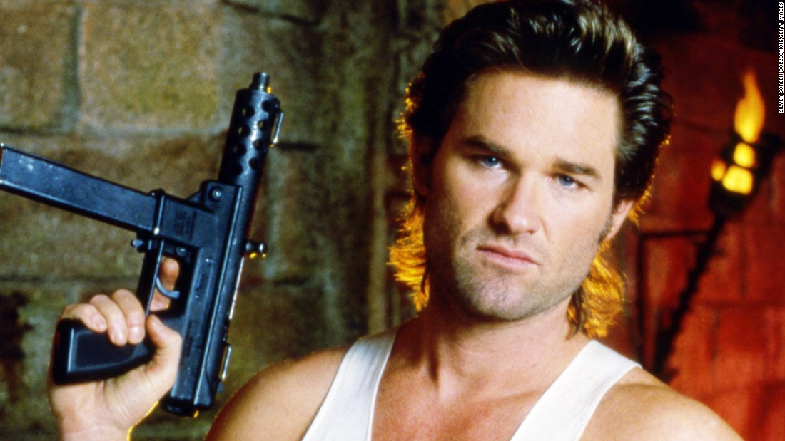 "<strong>""Big Trouble In Little China"" (1986): </strong>Actor Kurt Russell teamed up with director John Carpenter for this action film about the Chinatown underworld. <strong>(Amazon Prime) </strong>"