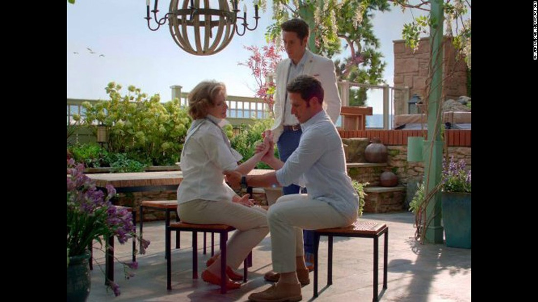 "<strong>""Royal Pains"" Season 6: </strong>The story of a young doctor for hire who works for wealthy clients in the Hamptons is one of the USA Network's most popular series.<strong> (Netflix) </strong>"