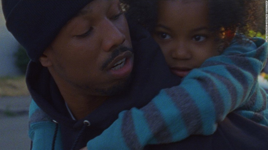 "<strong>""Fruitvale Station"" (2013):</strong> The life and controversial death of Oscar Grant at the hands of Oakland police are given the dramatic treatment in this acclaimed film. <strong>( Netflix) </strong>"