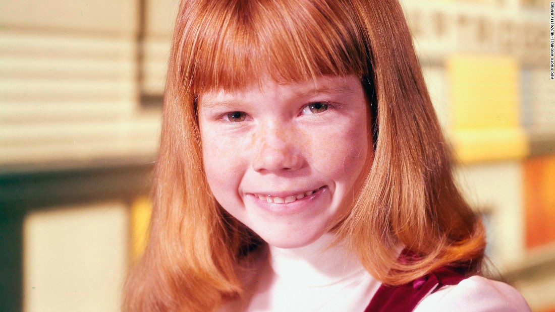 'Partridge Family' actress Suzanne Crough dead at 52 - CNN