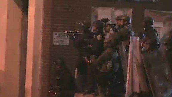 ctn sot baltimore curfew protesters police_00022507.jpg
