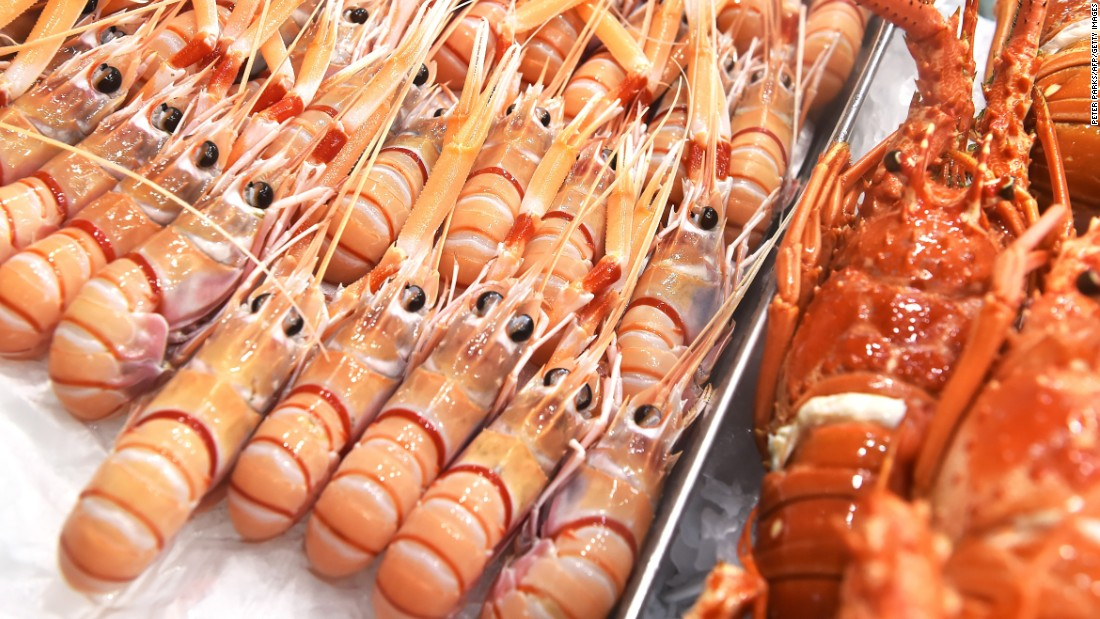 "Shellfish such as crab, lobster and shrimp are among the major food allergens. The Food Allergen Labeling and Consumer Protection Act only identifies eight allergens, but more than 160 foods are known to cause allergies or sensitivities, <a href=""http://www.fda.gov/Food/GuidanceRegulation/GuidanceDocumentsRegulatoryInformation/Allergens/ucm106890.htm"" target=""_blank"">according to the FDA</a>."
