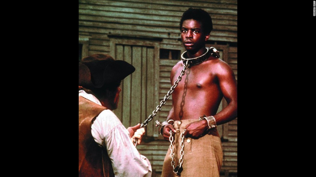 "LeVar Burton starred as Kunta Kinte in the 1977 original miniseries ""Roots."" It was one of the most watched television events of all time. On April 30, Burton announced that he is part of a project to <a href=""http://www.cnn.com/2015/04/30/entertainment/roots-remake-feat/index.html"">remake the series</a> for the TV networks A&E, Lifetime and History (formerly the History Channel)."