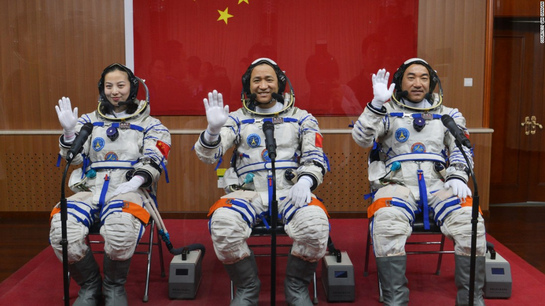 china space news today - 1100×619