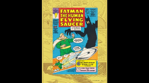 The scales were weighted in Fatman