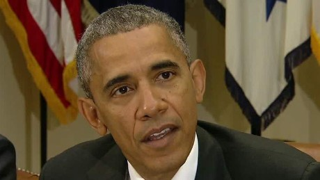 Obama: 'Truth' is what the country expects