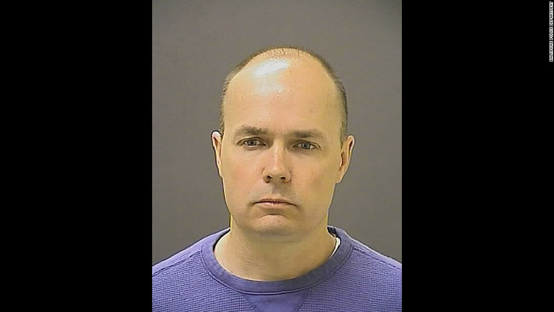 "Six Baltimore police officers were charged in the April 2015 death of Freddie Gray, who died of a severe spinal-cord injury while in police custody. But there were no convictions in the case. Three of the officers were acquitted before <a href=""http://www.cnn.com/2016/07/27/us/freddie-gray-verdict-baltimore-officers/index.html"">prosecutors dropped the charges against the remaining three in July 2016</a>. Seen here is <strong>Lt. Brian Rice</strong>, who was part of the bike patrol that arrested Gray. On July 18, 2016, Rice was found not guilty of involuntary manslaughter, reckless endangerment and misconduct in office in connection with Gray's arrest and death."