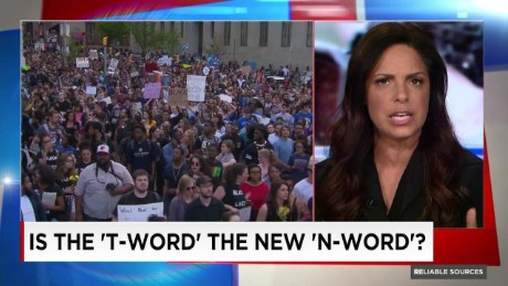 Is the 'T-word' the new 'N-word'?