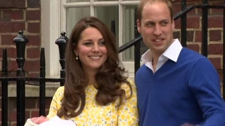 royal baby cnn's package producer nana karikari-apau prince william duchess of cambridge princess _00010322