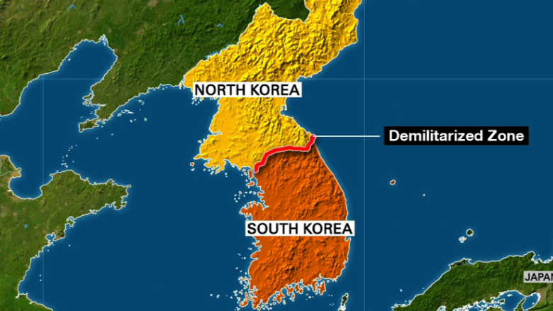 North Korea arrests NYU student