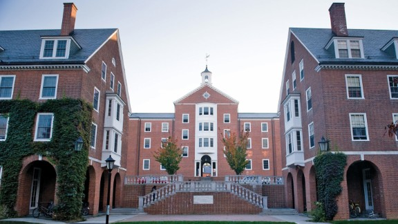 Smith College is one of the oldest and largest women's colleges in the United States.