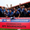 AFC Bournemouth Champions