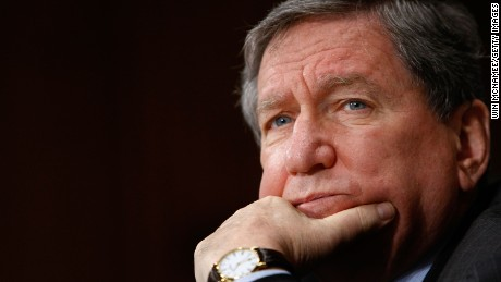 Life of diplomat Richard Holbrooke chronicled in new film