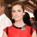 11 met gala 2015 Allison Williams