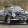 aston martin 1967 db6 convertible 01
