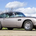 aston martin 1969 sports saloon