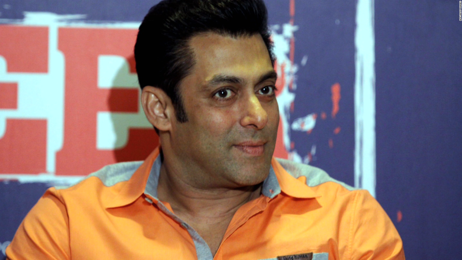 2ca6d0df4ab27 Who is Salman Khan  One of the world s biggest stars - CNN