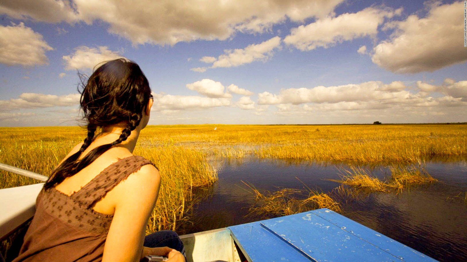Florida Everglades The Best Ways To Experience Them Cnn