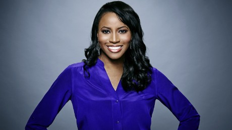 From May 8, CNN anchor Zain Asher will host Marketplace Africa.