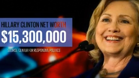 election 2016 who are the richest candidates cnnpolitics