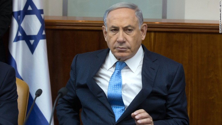 Netanyahu forms new coalition government in Israel