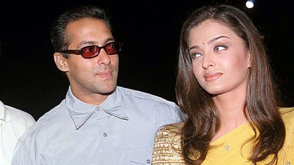 Khan and actress Aishwarya Rai had a high-profile and tempestuous relationship that ended in 2002 when she accused him of cheating and harassing her, among other things. Khan denied it all.