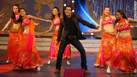 Salman Khan: A Bollywood Life