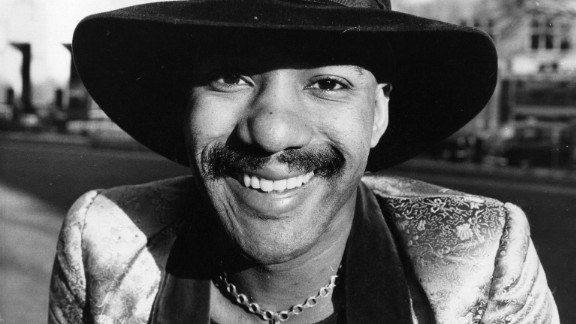 "Errol Brown, the Hot Chocolate lead singer whose energetic, powerful vocals topped the hits ""You Sexy Thing"" and ""Every 1"