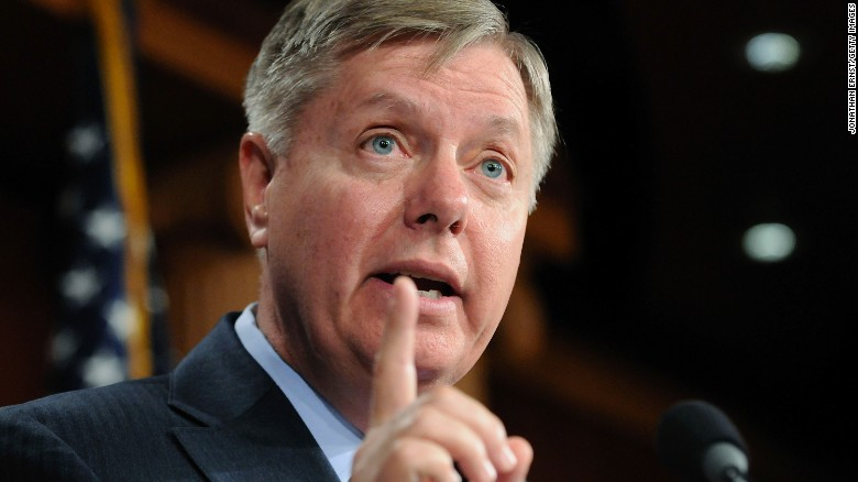 Is Graham doom and gloom candidate?