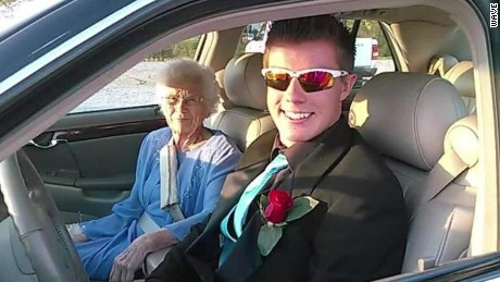 pkg teen takes great grandmother to prom_00012101.jpg