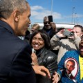 Obama in every state (SOUTH CAROLINA)