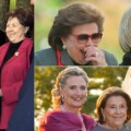 Mother's Day- Hillary Clinton and Dorothy Rodham