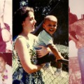 Mother's Day- Barack Obama and Ann Dunham