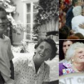 Mother's Day- G W Bush