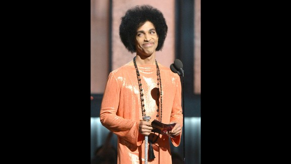 As far as we are concerned Prince is ageless thanks to -- we are certain -- his frequent dips in Lake Minnetonka. He turned 57 on June 7.