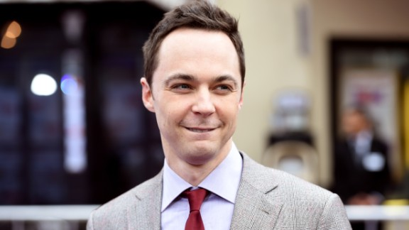 """Given how immature he comes across as Sheldon Cooper on """"The Big Bang Theory,"""" it is kind of hard to believe that Jim Parsons is actually 42."""