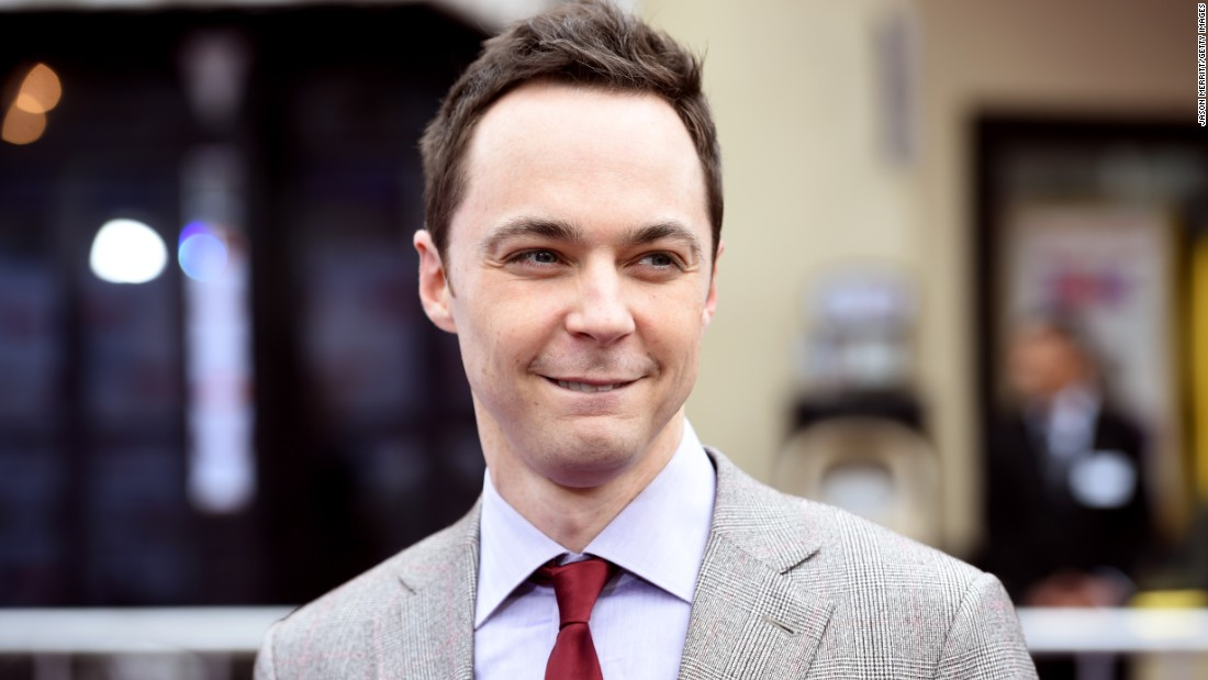 "Given how immature he comes across as Sheldon Cooper on ""The Big Bang Theory,"" it is kind of hard to believe that Jim Parsons is actually 42."