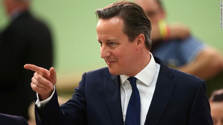 Image result for David Cameron