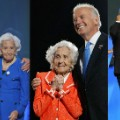 Mother's Day- Joe Biden and Jean Biden