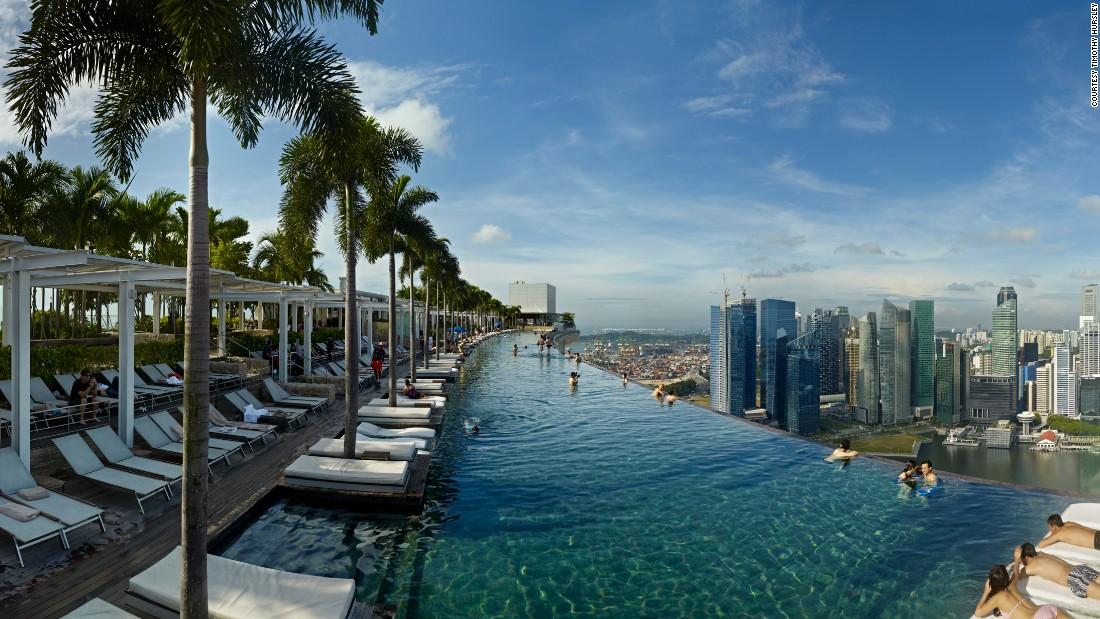 10 Things Singapore Does Better Than Anywhere Else Cnn Travel