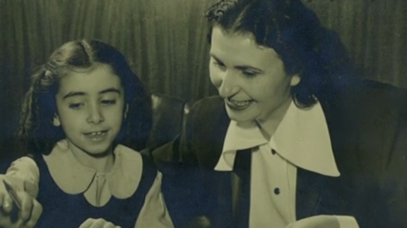 "Reflecting on her mother in an interview with CNN's State of the Union, House Minority Leader Nancy Pelosi said: ""My mother was so spectacular. She knew women were capable of more things. Every day I think, if she lived now, what she would be?"""