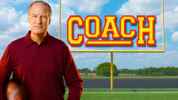 "In some cases, everything old is new again: ""Coach"" is among the reboots coming to NBC (the Peacock is also doing ""Heroes Reborn"")."
