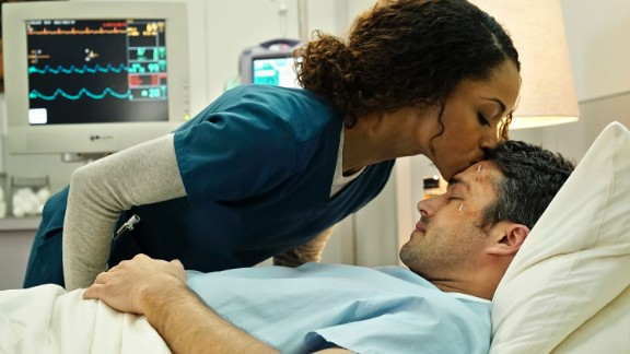 "After ""Chicago Fire"" and ""Chicago PD,"" yet another Chicago-based drama from producer Dick Wolf is coming to NBC this fall: ""Chicago Med."""