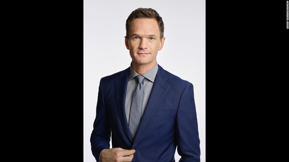 "Neil Patrick Harris hosts a live show called ""Best Time Ever,"" which will air Tuesday nights on NBC."