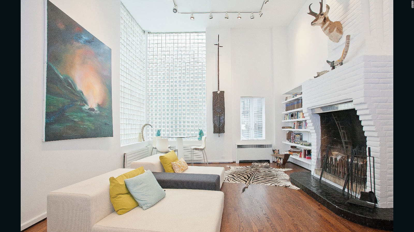 Best Airbnb homes for architecture   CNN Travel