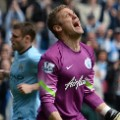 Manchester CIty QPR Rob Green