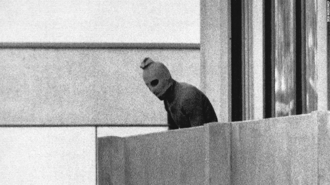 On September 5, 1972, the Summer Olympics in Munich, Germany, were in the throes of a hostage crisis. Two Israeli athletes had been killed and nine taken hostage by members of Black September, a Palestinian terrorist movement demanding the release of political prisoners by the Israeli government. Hours later, all nine hostages, five terrorists and one police officer were dead.