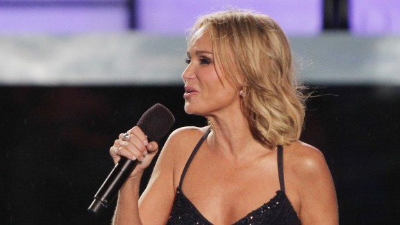 Inspired by the unconditional love of her dog, Maddie, singer and actress Kristin Chenoweth created Maddie